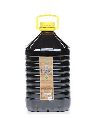 Balsamessig aus Modena IGP goldenes Etikett