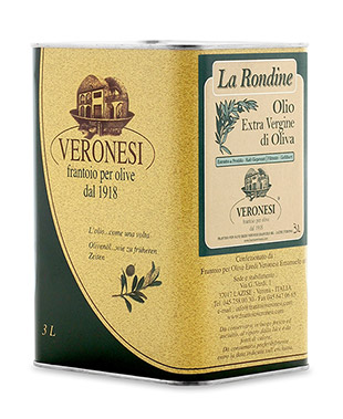 La Rondine - Extra Virgin Olive Oil