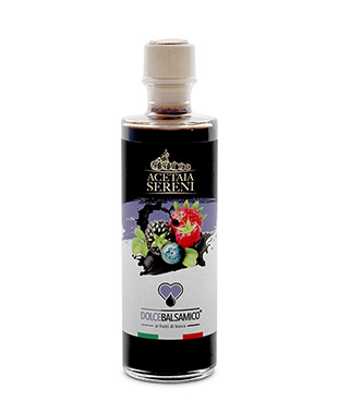 Berries Balsamic Vinegar