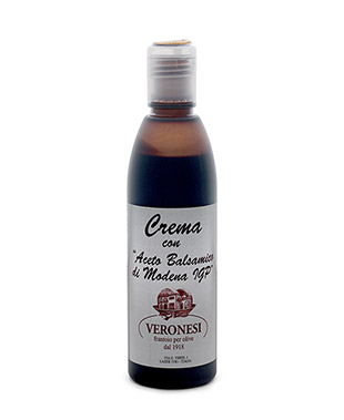 Modena IGP balsamic vinegar Cream