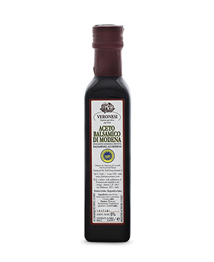 Balsamic Vinegar of Modena IGP White Label