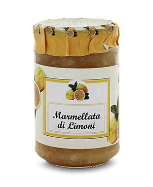 Lemons Jam