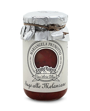 Aubergine Sauce