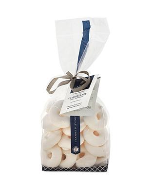 Vanilla mini- Donuts