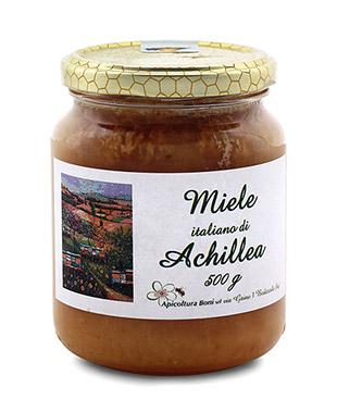Miele di Achillea