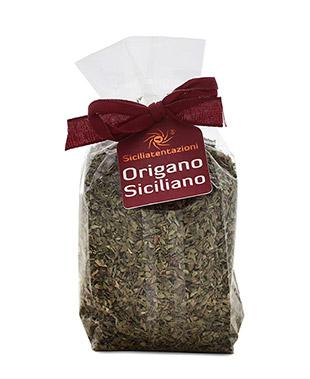 Sizilianischer Oregano
