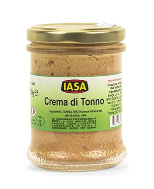 Tuna Cream