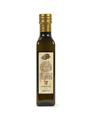 Olive Oil Barbecue