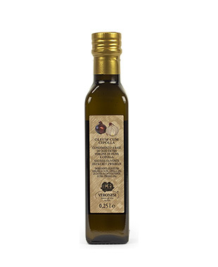 Olive Oil with Onions