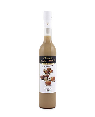 Hazelnut Liquor