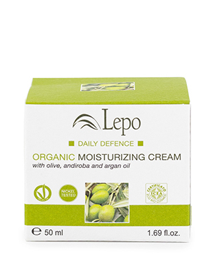 Bio Hydrating Face Cream