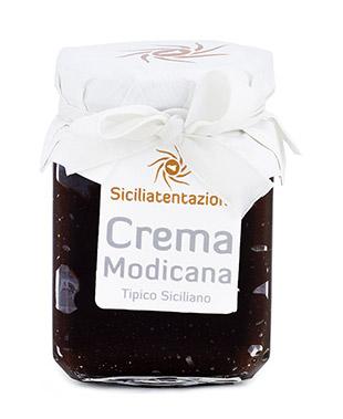 Crema Modicana
