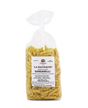 Garganelli (Plastic bag)