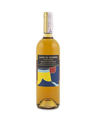 Moscato DOC di Pantelleria Liquoroso
