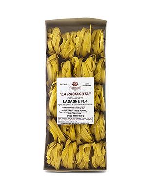 Lasagne (Karton)