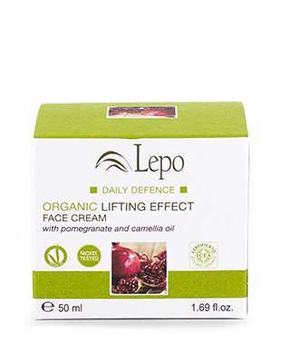 Bio Lifting Effect Face Cream