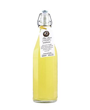 Zitronenlikör