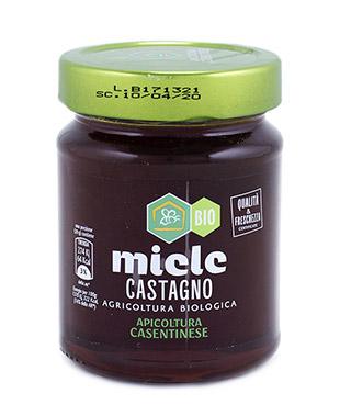 Miele Castagno