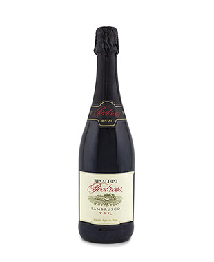 Pjcol Ross – Spumante Lambrusco